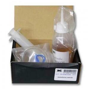 Kit de sangrado KCNC X7