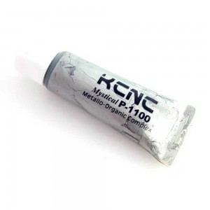 Grasa antigripaje KCNC