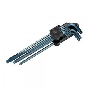 Llave Torx KCNC S3 (T10/15/20/25/27/30/40/45/50)
