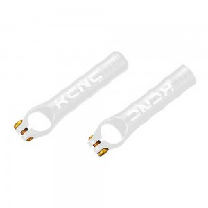 Tornillos Acoples KCNC M8x17 (2 uds)