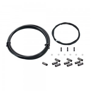 Kit cable/funda Freno ROAD KCNC (2uds)