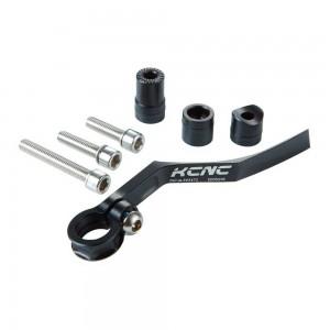 Antisalida KCNC KCC01 ROAD con palanca