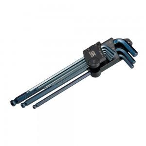Llave Hex/Allen KCNC S3 (1.5/2/2.5/3/4/5/6/8/10mm)