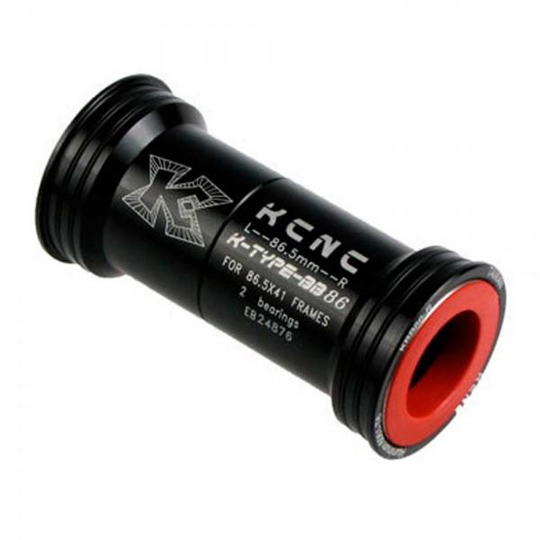 Pedalier KCNC Press Fit BB86 86.mmm