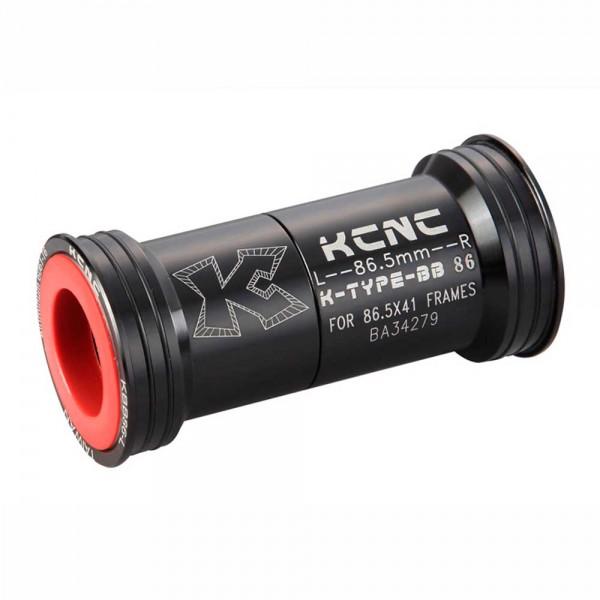 Pedalier KCNC Press Fit BB86 86.5mm